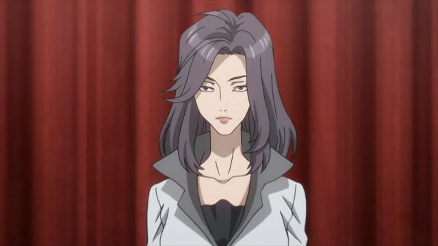 Ryouko Tamiya, como ela é ...