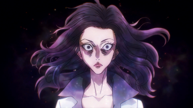 ... e como Shinichi a vê