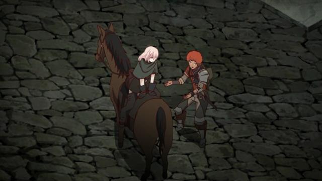 Muito poder, nenhuma noção de como montar um cavalo