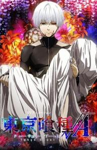 Tokyo Ghoul 2. Quem é o corpo que ele carrega?
