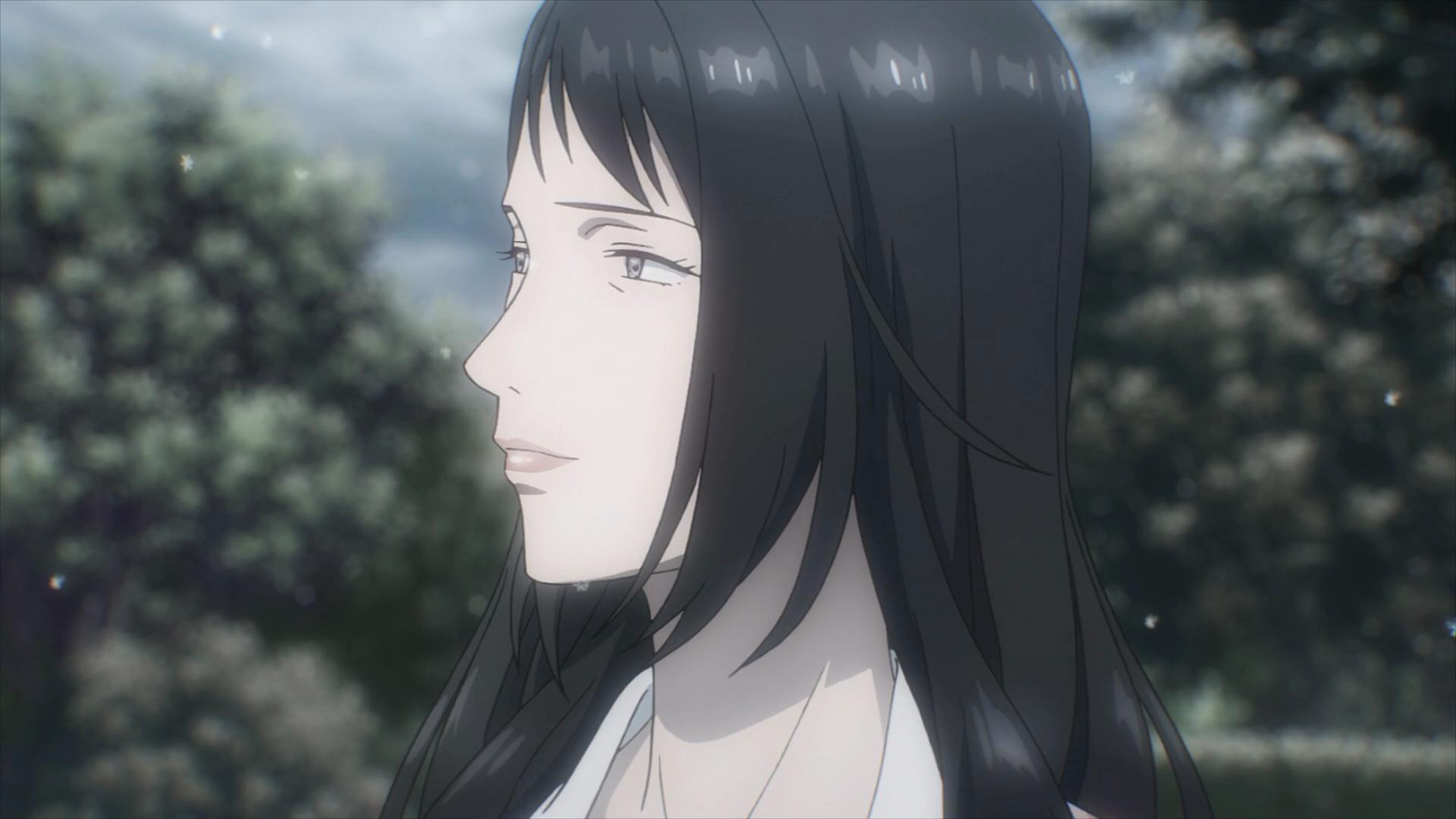 Tamura Reiko, a humana