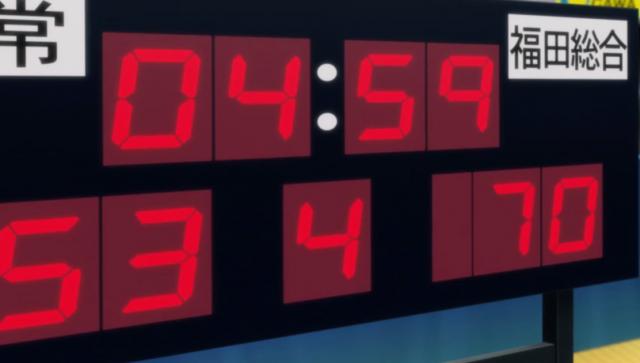 Não seria tão ruim, se não fossem os 5 minutos finais.
