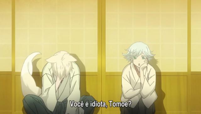 Responde, Tomoe.