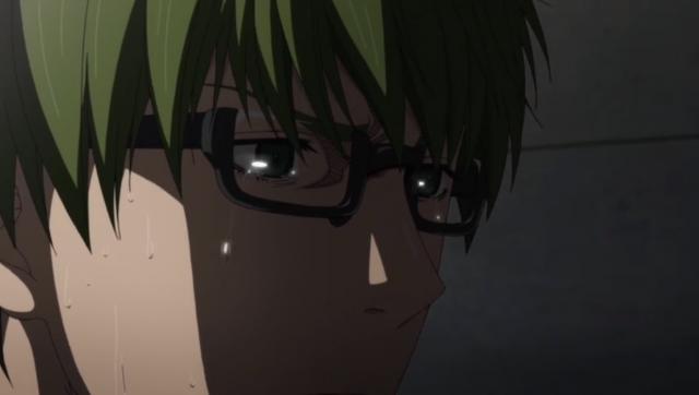 Não me olha assim, Midorimacchi...