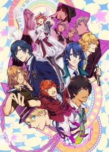 Uta no?Prince-sama? Maji Love Revolutions