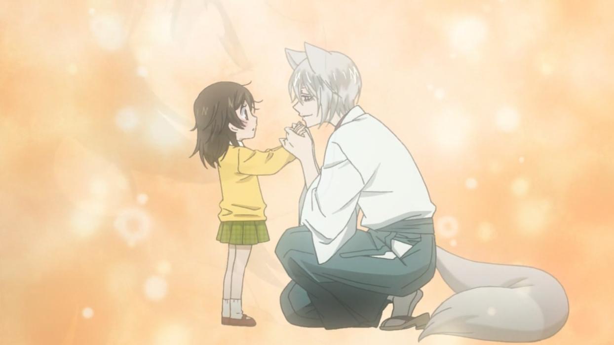 """Vou te fazer feliz, Nanami."" Tomara mesmo, viu?"