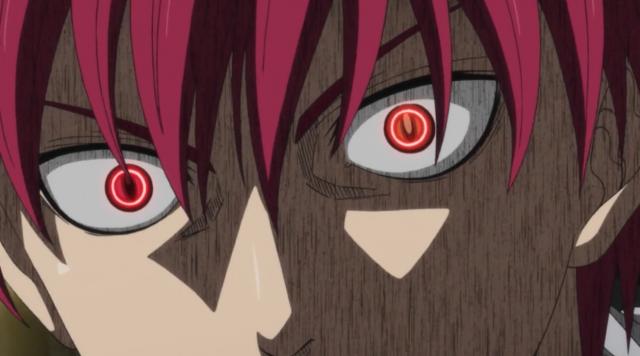 O segundo Akashi surge, e agora para ficar.