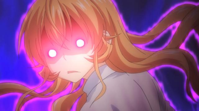 E nem é necessário ressaltar a fúria de Erina quando ela descobre o sucesso do novato atrevido, né? Não, creio que não...
