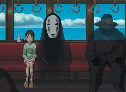 """Chihiro, apesar de estar à beira de um """"beco sem saída"""", não foi o último longa dirigido por Hayao Miyazaki. Houveram outros três ainda antes que ele se aposentasse."""