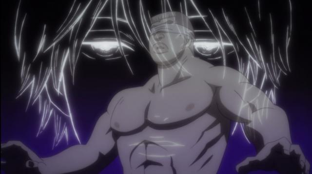 """""""Controle sua mente e suas calças, Takeo."""""""