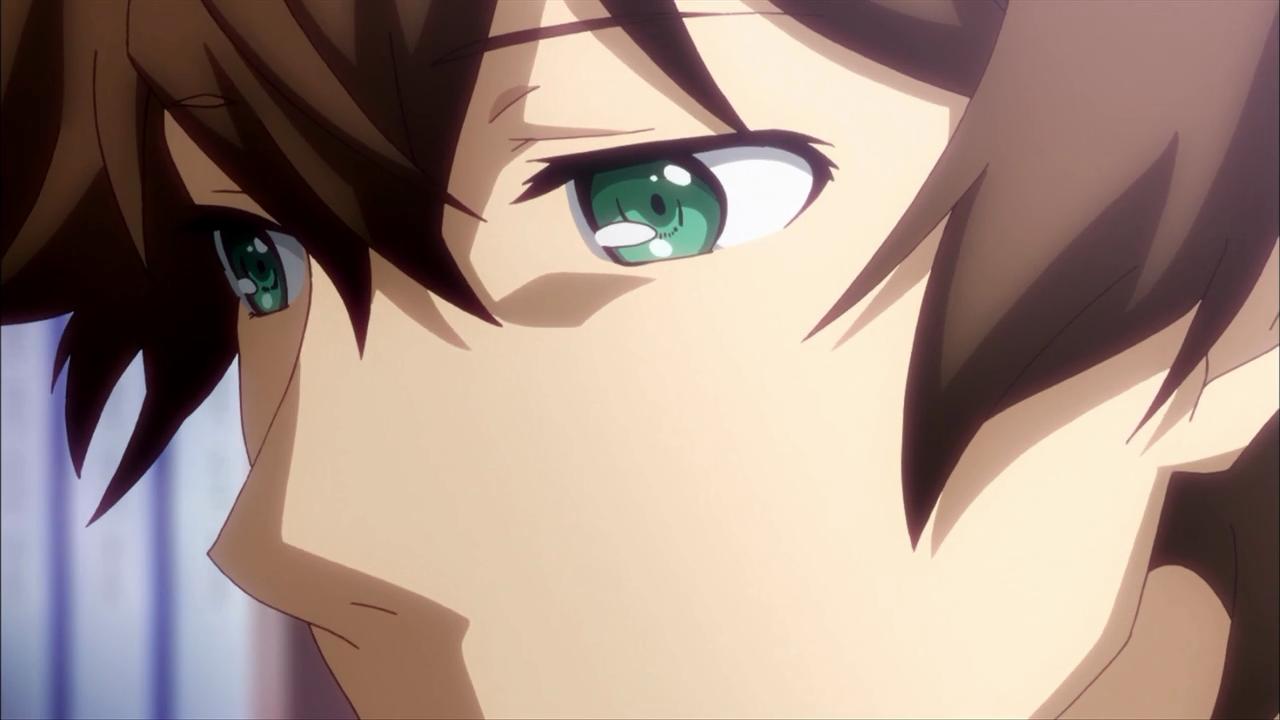 Tsukasa está desolado por seu anime ter sido tão ruim mesmo com tanto potencial