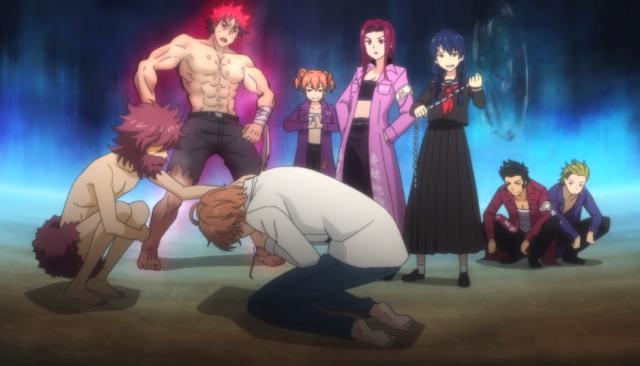 Quase acertou, Isshiki-kun, quase acertou...