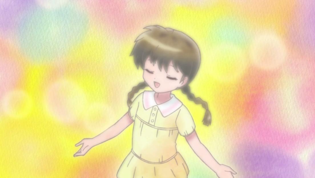 Todos amam a Mamiya Sakura. Vai saber o porquê disso.