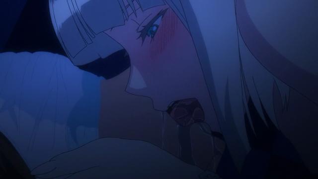 Dominado, amarrado, vendado, violado. Qualquer pessoa normal no lugar de Tanukichi sairia traumatizada