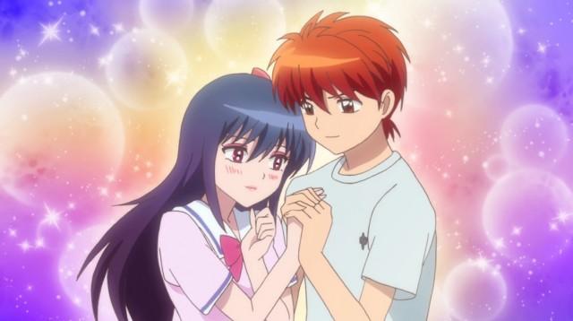 A galera desse anime é toda movida a rivais no amor, haja paciência.