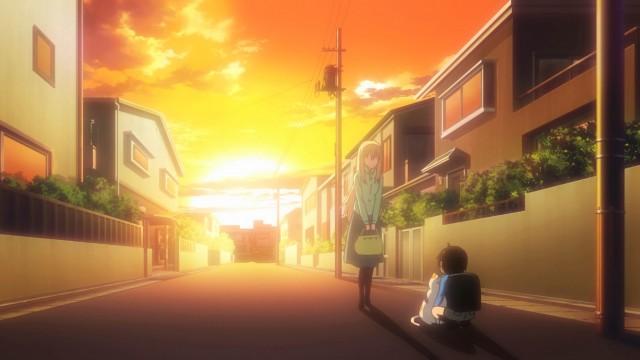 Flashback de Taihei.