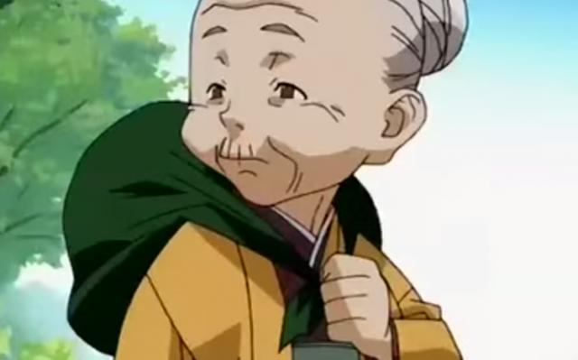 Hina Urashima, Love Hina