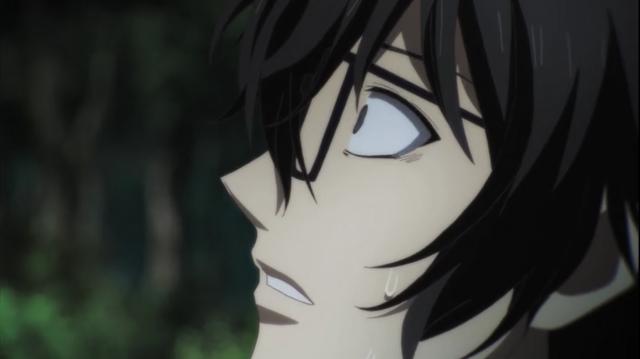 Fiquei triste pelo Yukimura