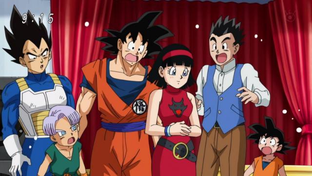 Goku vai ser avô? Quantos anos ele tem mesmo?