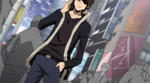 É, meu caro Nakura, péssimo dia para se estar vivo, hehe.