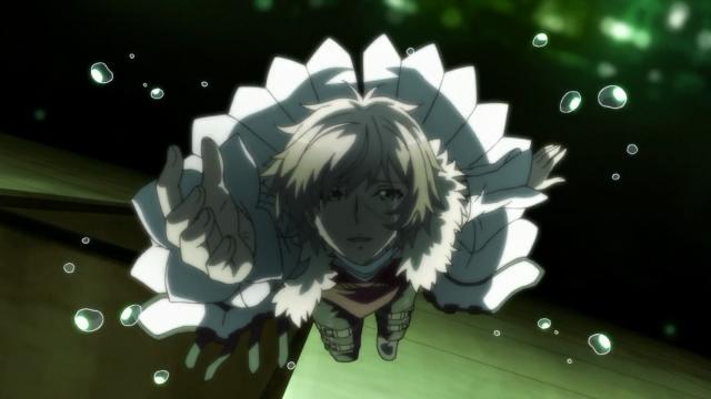 Era tarde demais para salvar Namikoshi