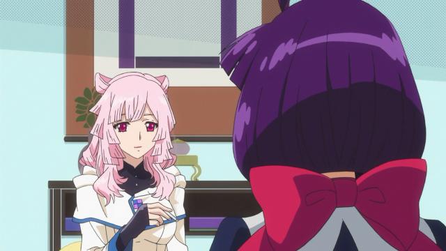 Kikko e Emi tem uma conversa de mulher pra mulher