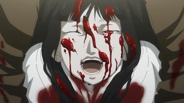 A Shiki era doida de linguiça