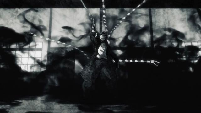 O Kuraudo é tido o Doutor Octopus?