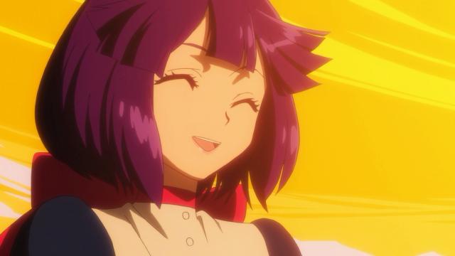 Quem leu esse artigo inteiro merece ver o sorriso da Kikko