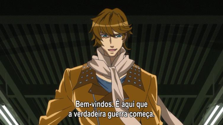 Pra que tanta violência, Yoshimura?