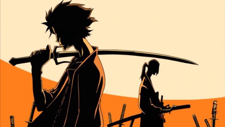 Mugen e Jin seguiram caminhos opostos e igualmente sombrios, até que um dia se cruzaram