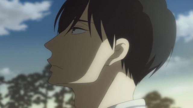 """Onde fica o seu """"fora do mar"""", Yakumo?"""