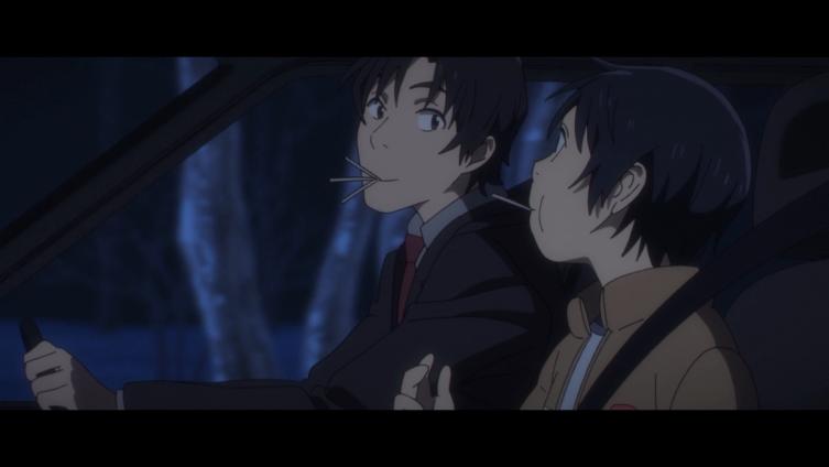 Você é muito burro, Satoru!
