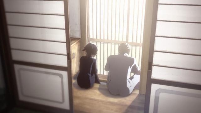 E agora, Tosaki?