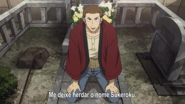 Yotaro Sukeroku soa bem?