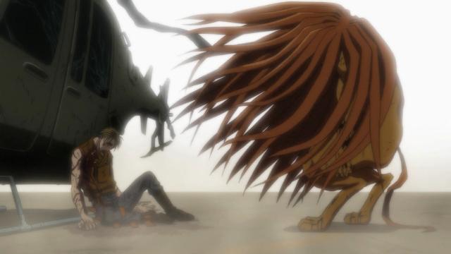 """""""Monstros não choram"""""""