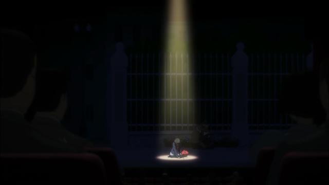 Tragédia no palco e fora dele