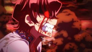 """Rokuro não ficou feliz ao descobrir que o """"amigo"""" ainda está vivo"""