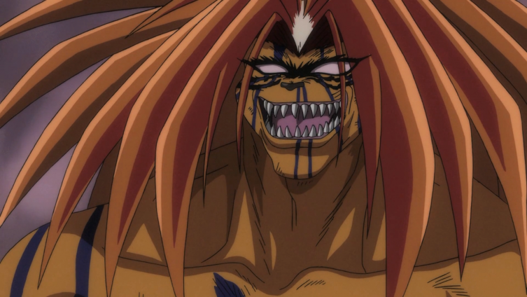 Tora trollador