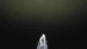 Como Hakumen no Mono surgiu: do ponto mais fundo da escuridão