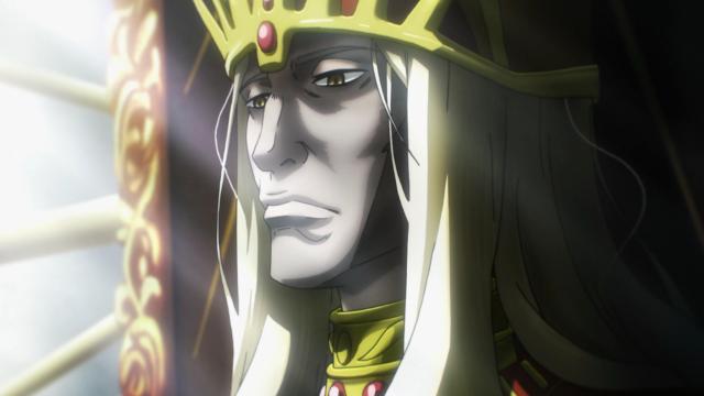 O Rei Morto-Vivo