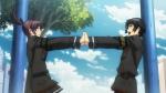 Ikuta conheceu o melhor de Kanna