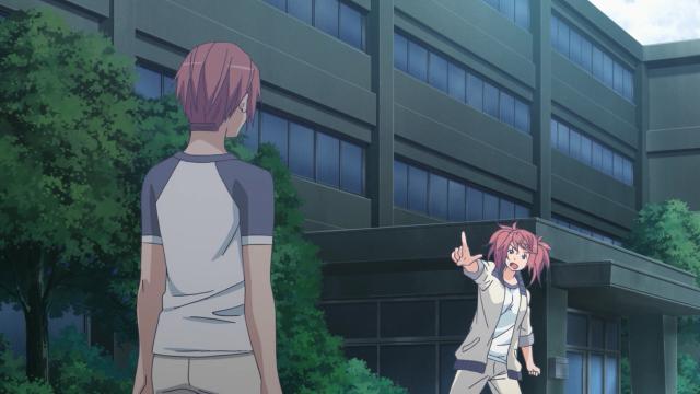 Os irmãos Ninomiya aprenderam um pouco mais um sobre o outro
