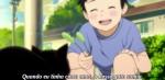 E o Tsukamoto lembrou de algumas coisas de sua infância.