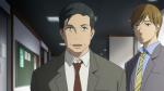 Araki se impressiona com a precisão e dedicação de Majime ao significado das palavras
