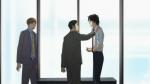 Araki escolhe Majime como seu sucessor