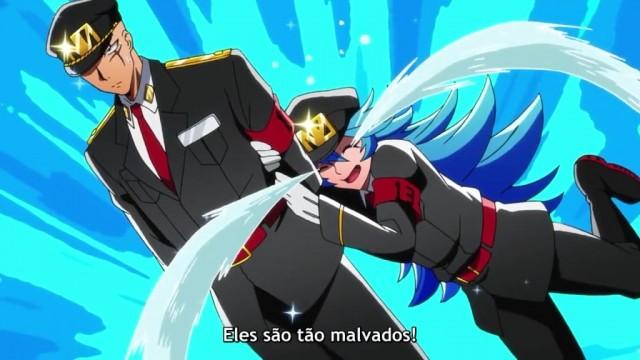 Tadinho ;___;