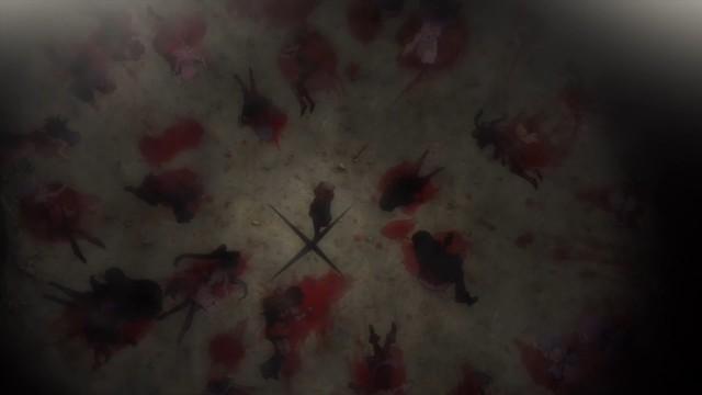 É Disso que o povo gosta, é isso que o povo quer ver nesse anime.