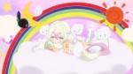 Mahou Shoujo Ikusei Keikaku – ep 2 – Tinha que ser o mascote!