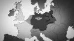 A invasão à Polônia, após a anexação da Áustria e de parte da Tchecoslováquia